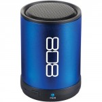 808 Audio CANZ Blue Bluetooth Wireless Speaker