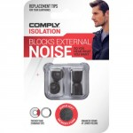 Comply Isolation Foam Earphone Tips
