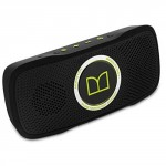Monster Superstar Black & Neon Green Bluetooth Speaker