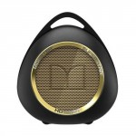 Monster HotShot Black & Gold Bluetooth Speaker