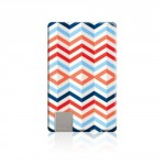 Triple C America Aztec Power Card Phone Charger