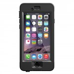 LifeProof Nd Black iPhone 6 Phone Case