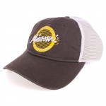 University of Missouri Charcoal Trucker Hat
