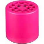 808 Thump Portable Bluetooth Pink Speaker