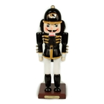 2010 Mizzou Black/Gold Full Size Nutcracker