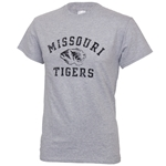 Missouri Tigers Grey T-Shirt
