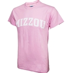 Mizzou Summer Light Pink