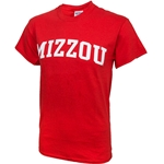 Mizzou Red T-Shirt