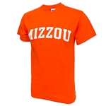 Mizzou Orange T-Shirt