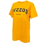 Mizzou Gold Mom T-Shirt