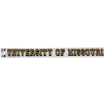 University of Missouri Decal