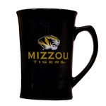 Mizzou Tigers Black Mug