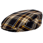 Mizzou Official Plaid Golf Hat