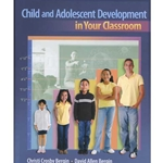 CHILD+ADOLESCENT DEV.IN YOUR CLASSROOM