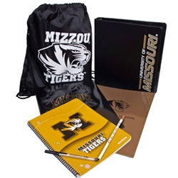 Mizzou School Supply Bundle