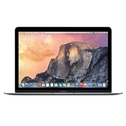 12-inch MacBook 1.2GHz 512GB - Space Gray