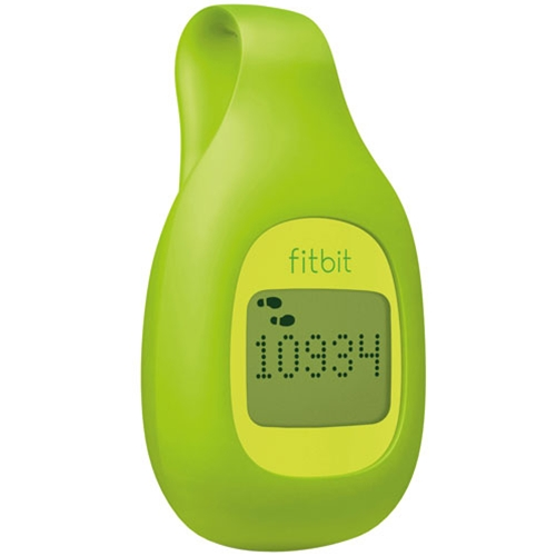FitBit Zip Wireless Lime Activity Tracker