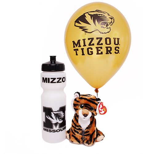 Thirsty Tiger Gift Package