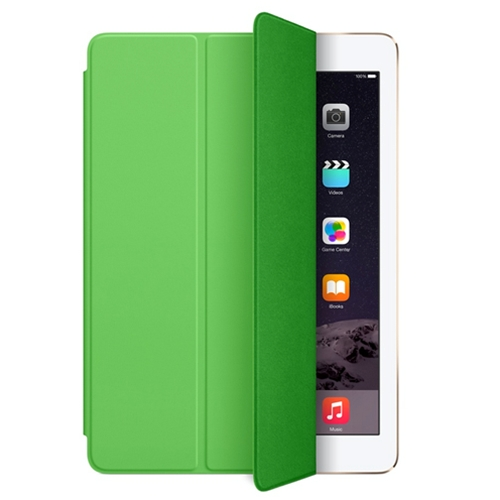 iPad Air Green Smart Cover