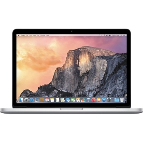 15-Inch MacBook Pro 256GB