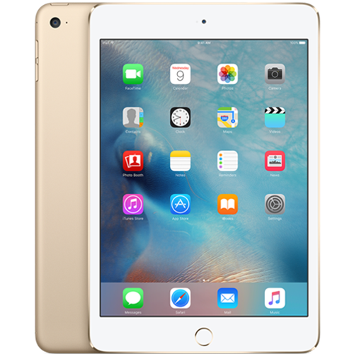 Apple iPad Mini 4 16GB WiFi + Cellular
