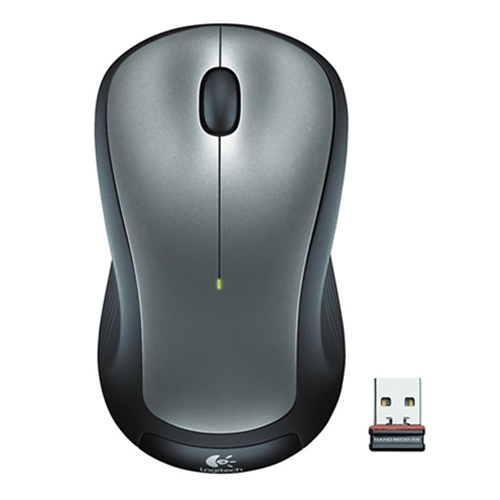 Logitech M310 Wireless Optical Mouse