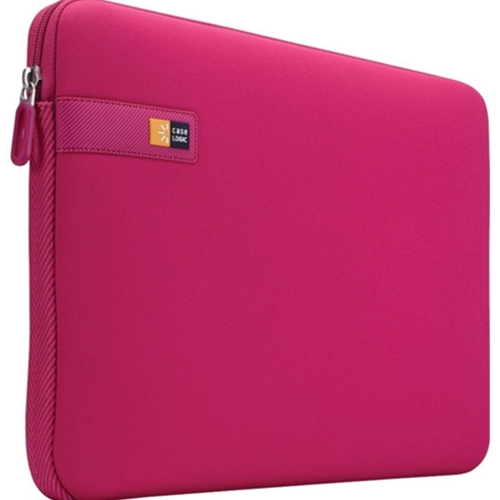 "Case Logic Pink 13"" Laptop Sleeve"