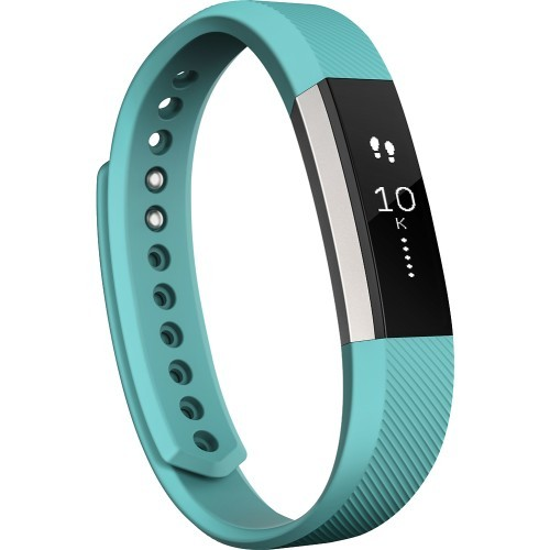Fitbit Alta Activity Tracker, Teal Small