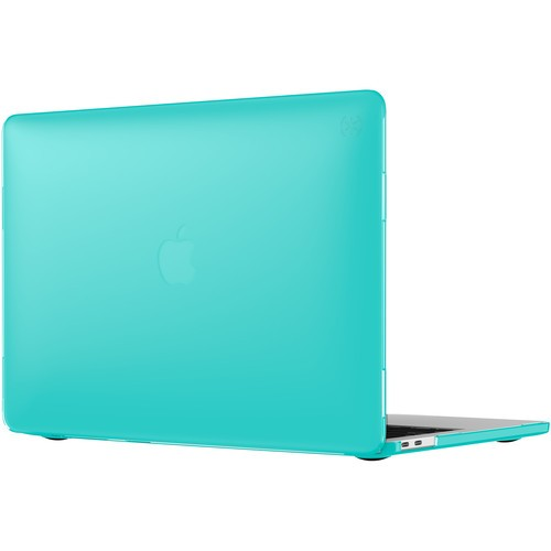 "Speck Calpyso Blue SmartShell for the 15.4"" MacBook Pro with Touch Bar"
