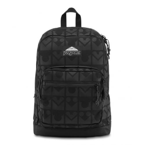 JanSport Disney Right Pack Stealth Expressions Backpack