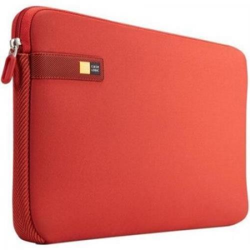 "Case Logic Brick Red 16"" Laptop Sleeve"