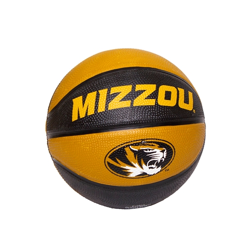 Missouri Youth Black & Gold Basketball