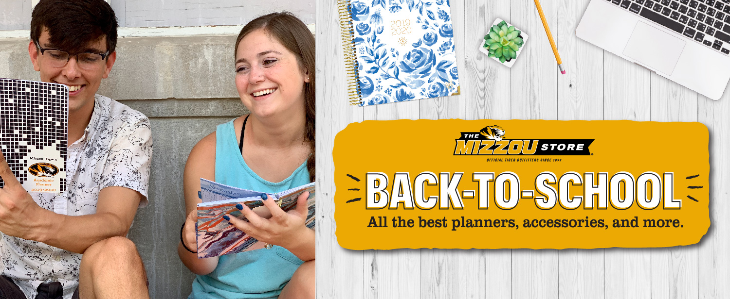 Back to School, get all the best planners and school supplies