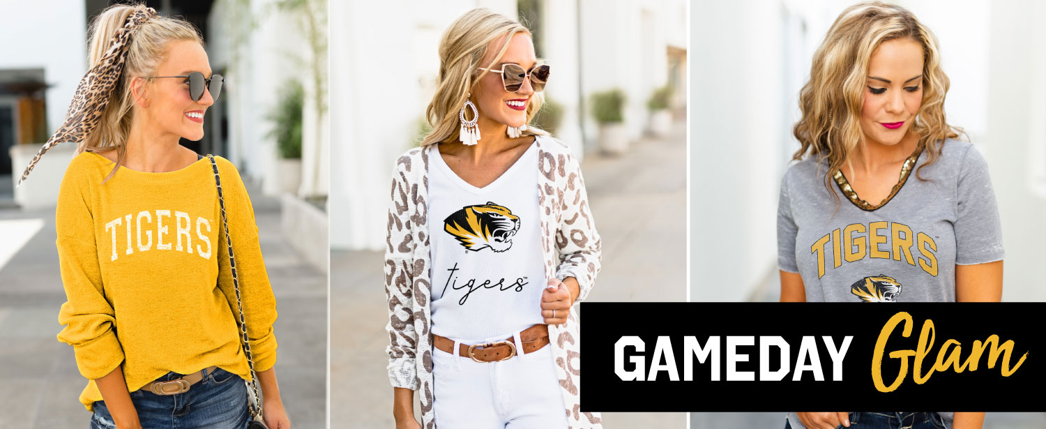 Shop Game Day Glam