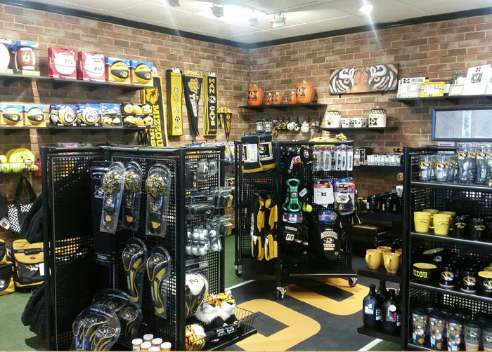 Photo: The Mizzou Store Kirkwood