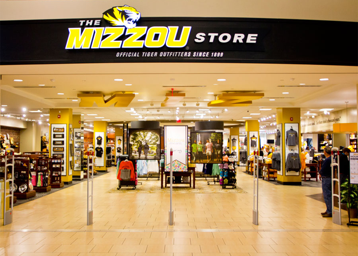 Photo: The Mizzou Store Columbia