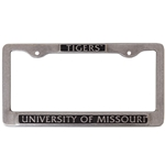 License Plate Frames & Car Accessories