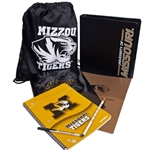 Mizzou Backpacks & ID Holders