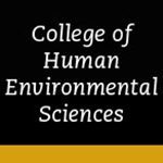 College of Human Environmental Sciences