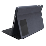 Kensington Slate Grey Hard Folio iPad Air Case