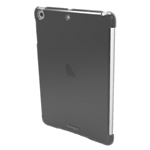 Kensington Transparent Black Corner and Back  iPad Air Case