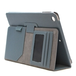 Kensington Slate Grey Soft Folio iPad Air Case