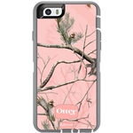 OtterBox Pink RealTree AP® iPhone 6 Defender Case