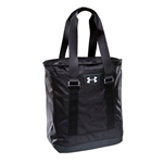 Under Armour Black Victory Tote