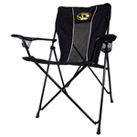 Mizzou Oval Tiger Head Black Tailgate Chair  sc 1 st  The Mizzou Store & The Mizzou Store - Tailgating Tents Tables u0026 Chairs