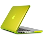 "Speck SeeThru Lightning Yellow 13"" MacBook Pro Case"