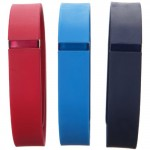 Fitbit Flex Small Classic Accessory 3-Pack