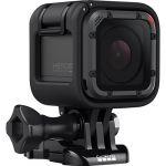 GoPro Black HERO5 Session Camera