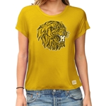 Mizzou Classic Collection Juniors' Retro Gold T-Shirt