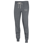 Mizzou Tigers Junior's Grey Jogger Sweatpants